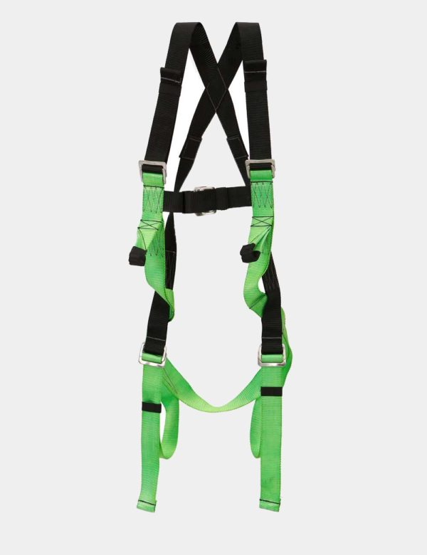 Gipfel Dunagiri Body Harness