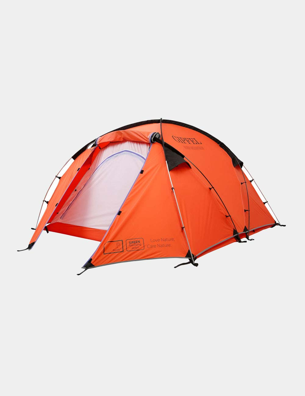 Buy Gipfel High Mountain 4 Tent Tent In India Gipfel Climbing Equipment