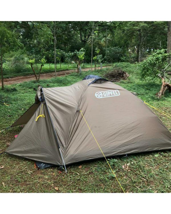 Gipfel Savanna 3 tent