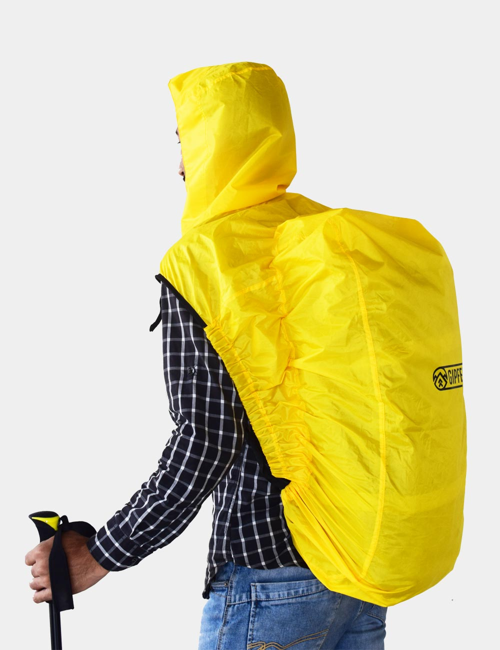Gipfel Backpack and rucksack rain cover |