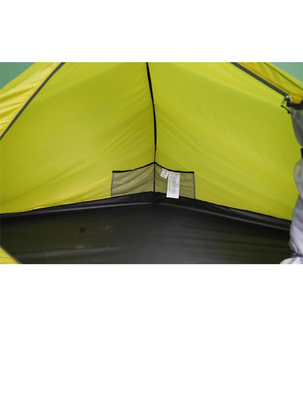 Gipfel Marga 1 tent inner