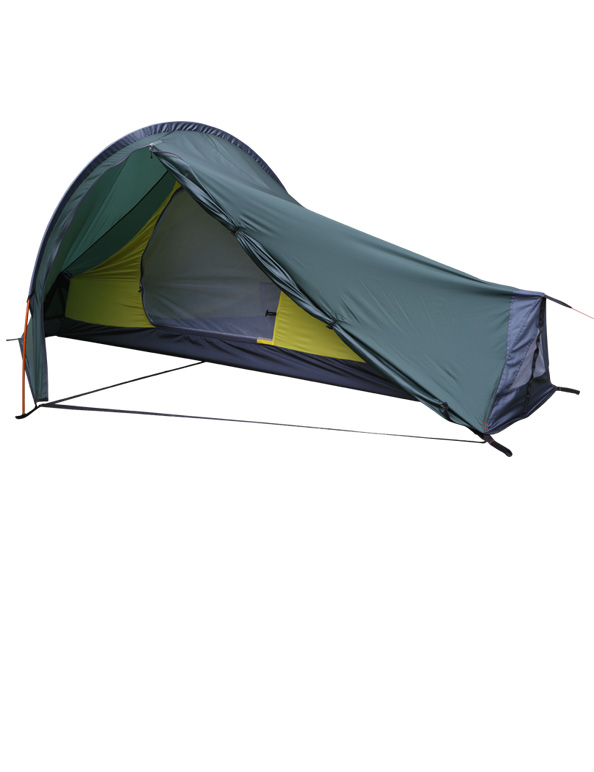 Gipfel Marga 1 tent side view