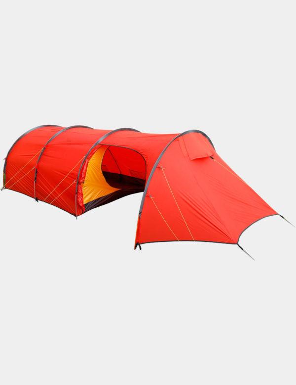 Gipfel Norra 4 tent
