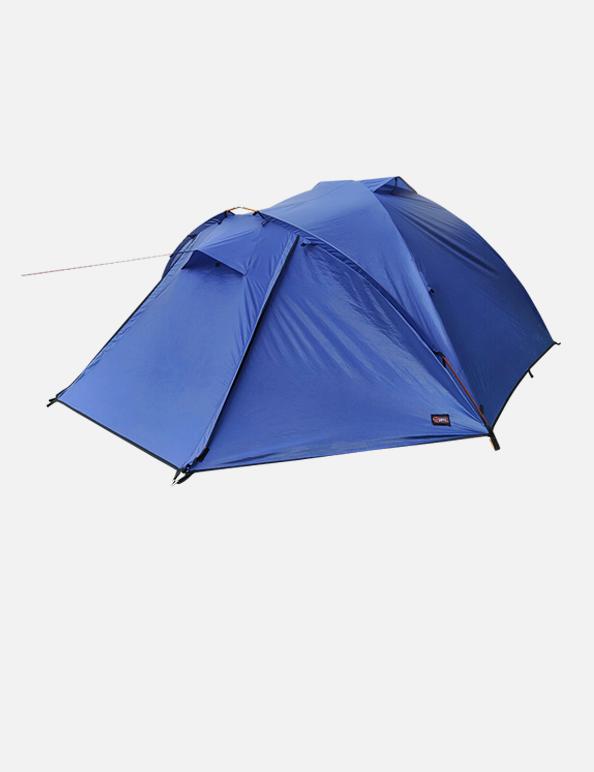 Gipfel Fira tent BLue