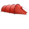 Norra 4 Plus tent red
