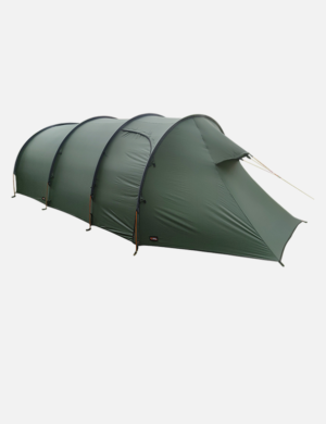 Norra 4 tent outer side view