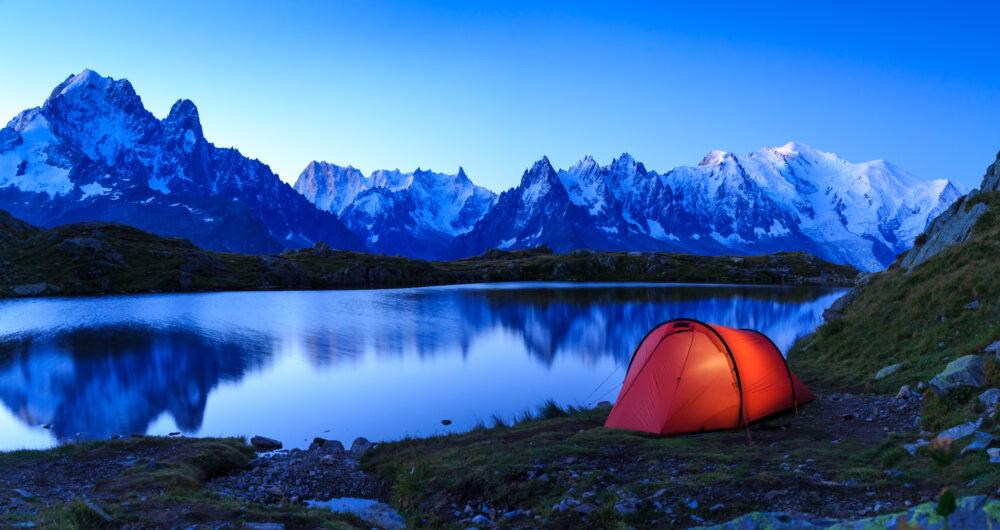 Norra 2 tent