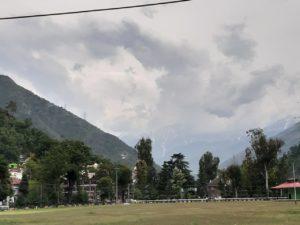 Dhauladhar from Chamba 2