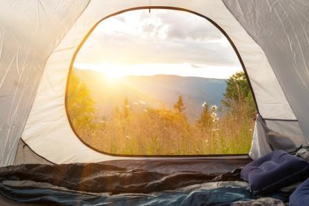 Life span and tent maintenance