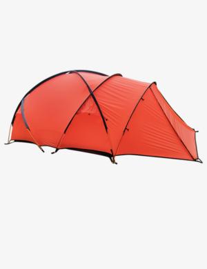 High Moutain 2 Plus tent diagonal view