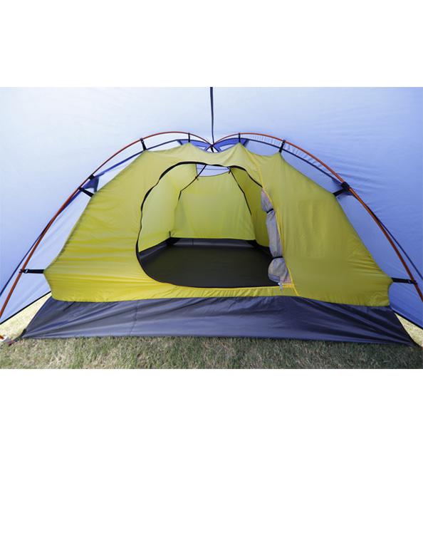 Gipfel Fira 2 UL tent inner blue