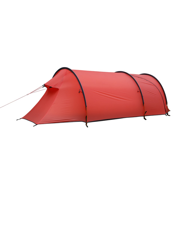Gipfel Norra 2 Plus Outer Red 2