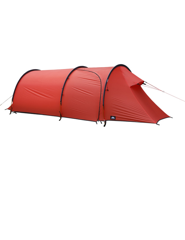 Gipfel Norra 2 Plus Outer Red