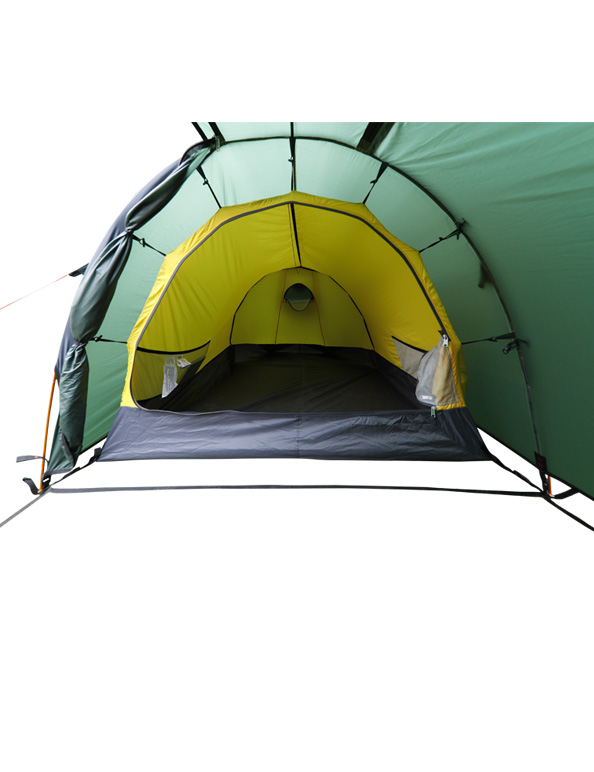 Gipfel Norra 2 Plus and 3 Plus tent 1