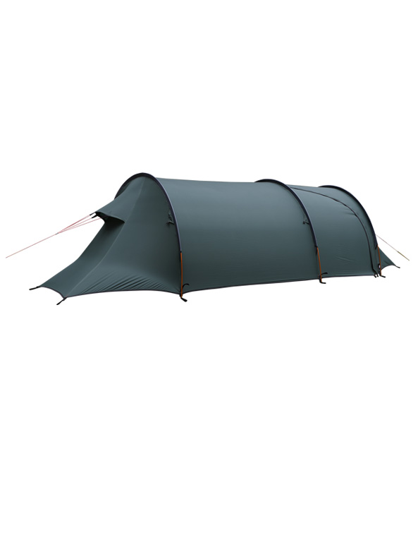 Gipfel Norra 2 Plus and 3 Plus tent iso 2