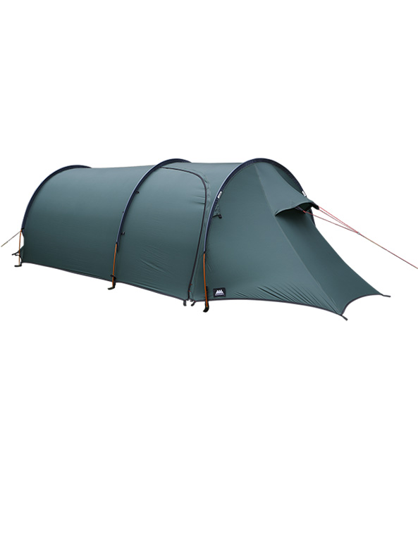 Gipfel Norra 2 Plus and 3 Plus tent