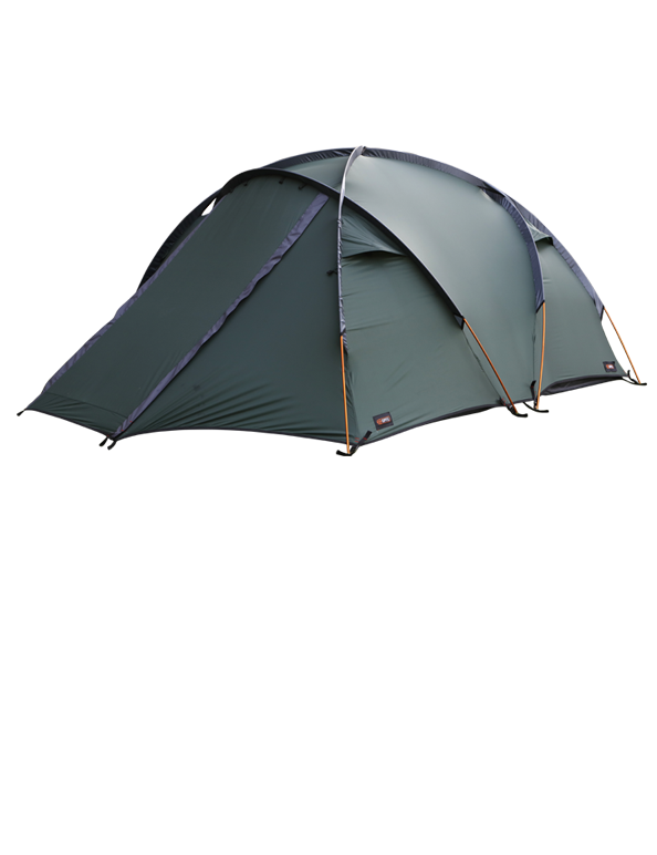 High Mountain 4 tent