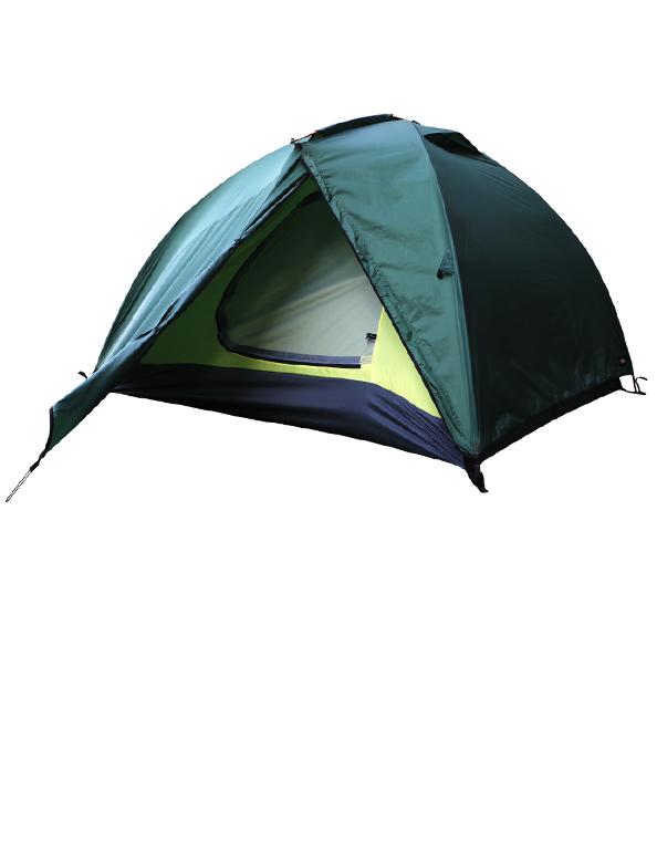 Kamet tent outer