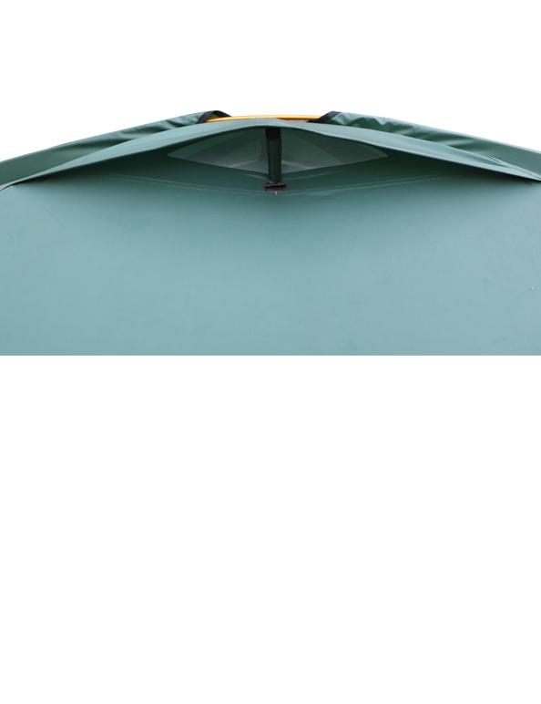 Kamet tent window